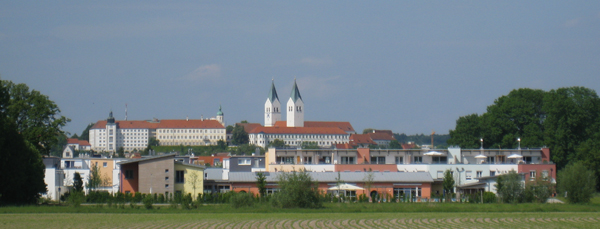 Freising Featured Image