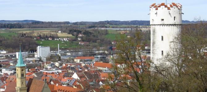 Photo Post: Ravensburg