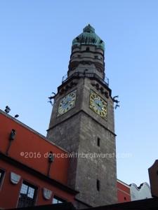 Stadtturm.
